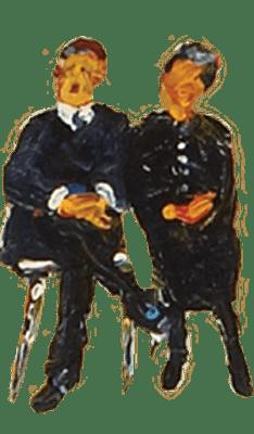 Logo Les Petits Vieux